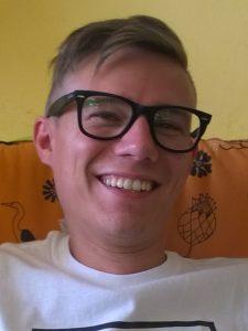 Alexander Hohmann